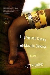 领5元券购买【预售】The Second Coming of Mavala Shikongo