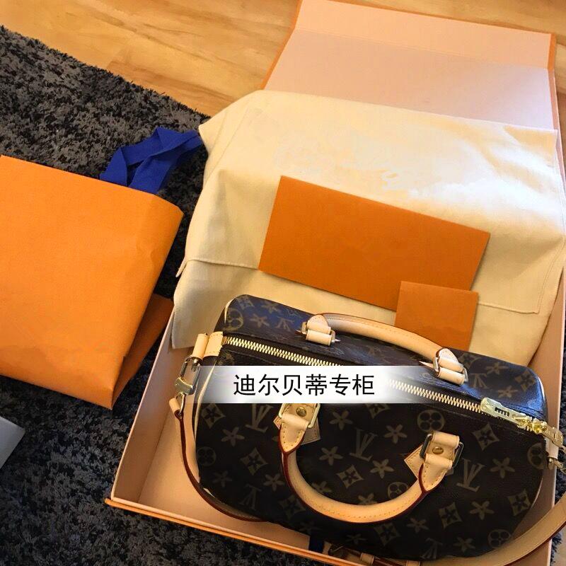 旅薇專柜奢侈品2019新款歐美女包波士頓枕頭包單肩斜挎mini小包包