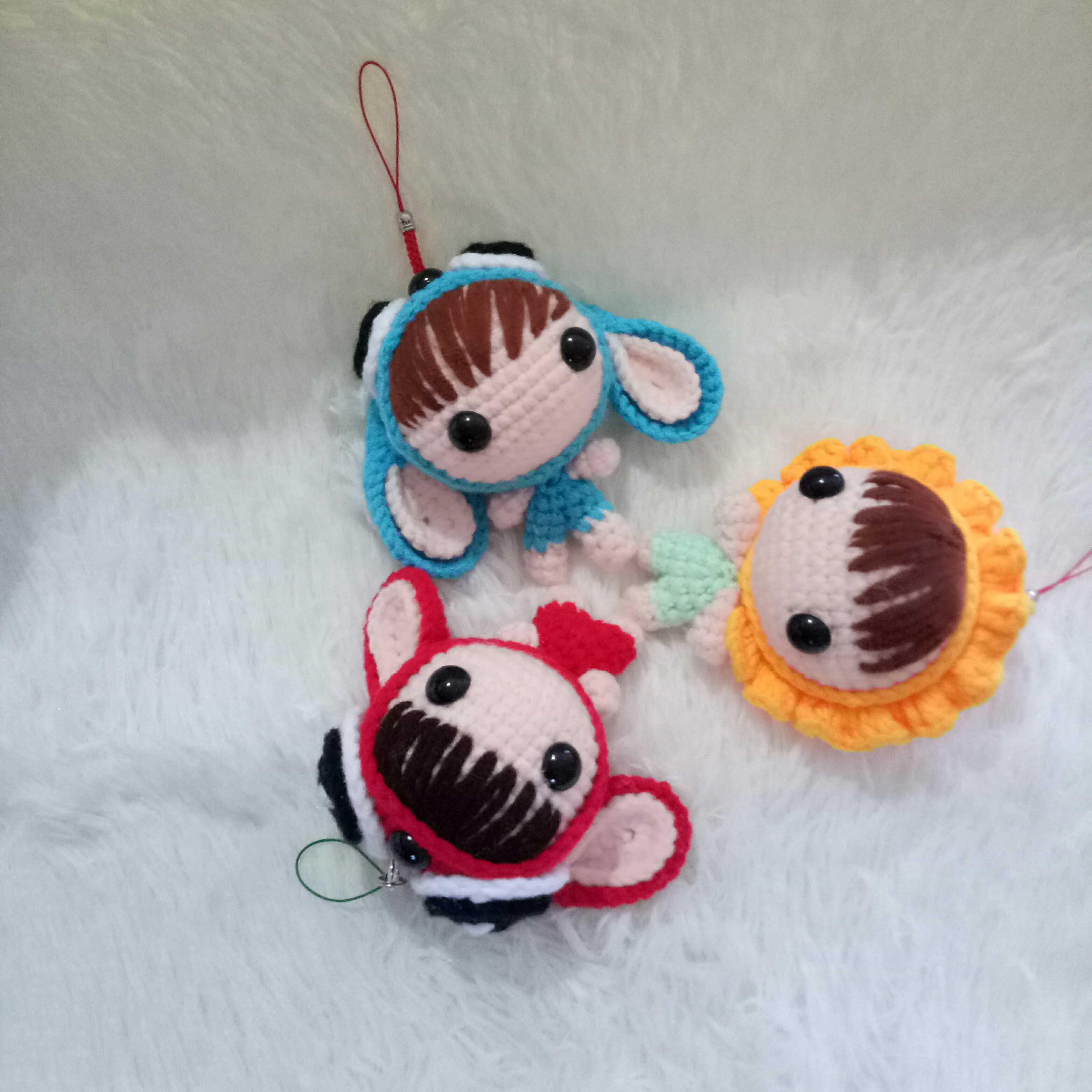 Аксессуары для кукол Артикул 577931016320