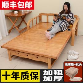 折叠沙发床两用双人单人多功能小户型家用沙发1.5米伸缩经济型床