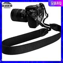 相机背带单反简约时尚for佳能5D4/6d尼康d850索尼a7r3 a7r4全幅微单男潮5D3 6D2 7D2 80D D810 D750 D610肩带