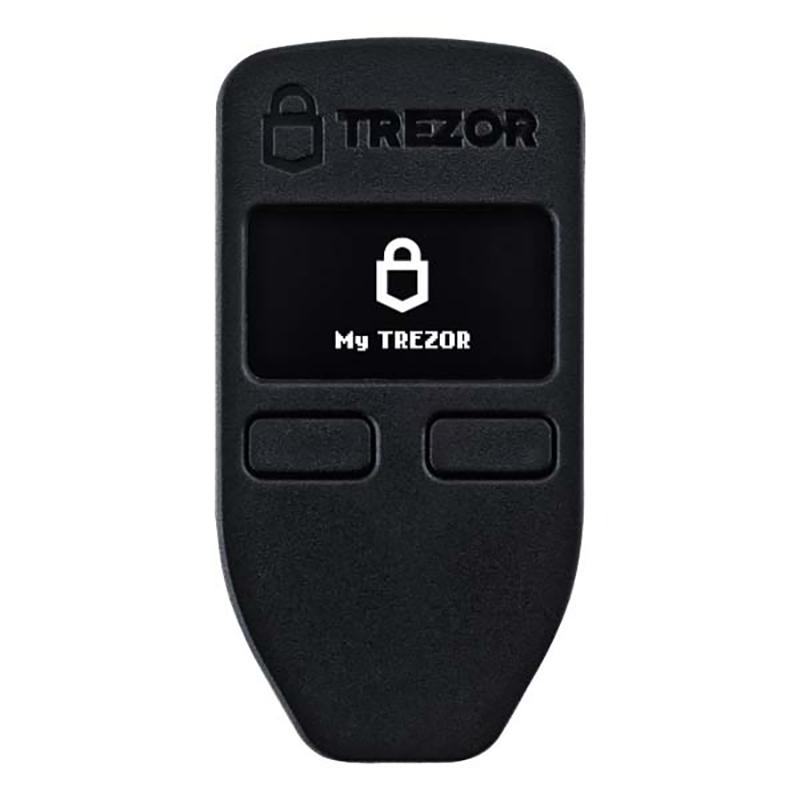 Trezor hardware wallet (develop custom soft and Hard Wallet public chain)