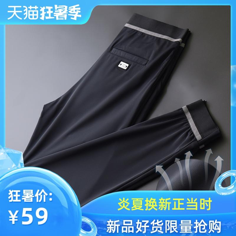 Спортивные штаны Артикул 597463218018