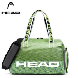 HEAD海德四大满贯小德衣物包2支装网球包 拎包健身包