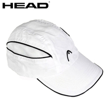 Hyde Head Tennis hat Sports cap breathable three-color optional male and female general