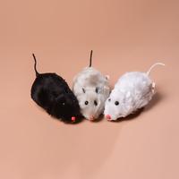 Кот статьи домашнее животное кот игрушка дразнить кот реалистичное изображение заводной мышь китти счастливый любовь игрушка мышонок китти игрушка мышь