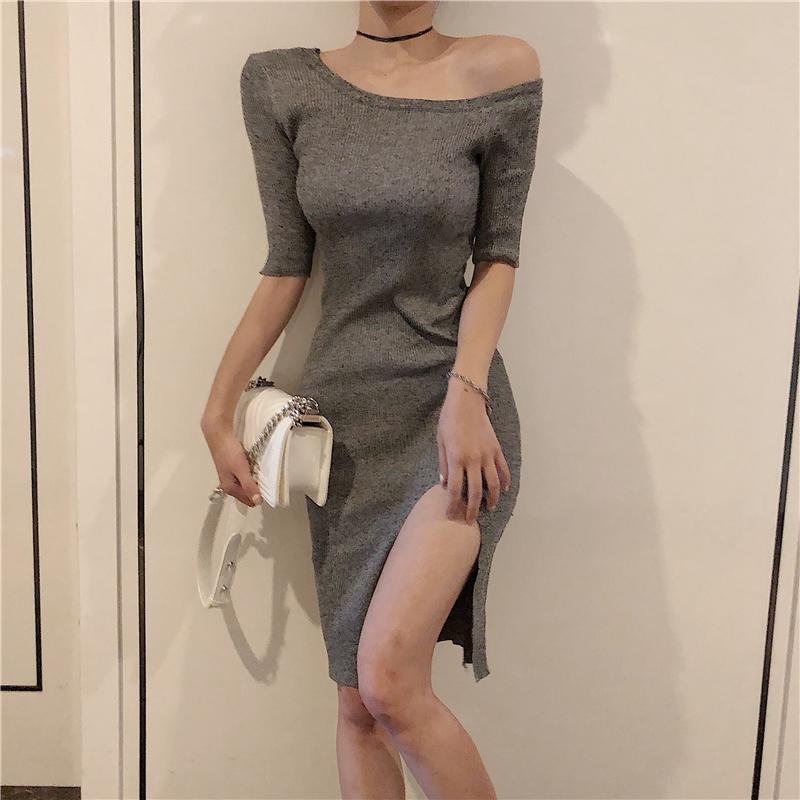 女装夏装连衣裙