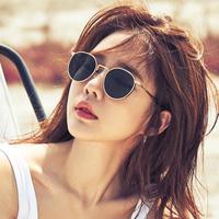 刘仁娜同款女2021新款高清偏光墨镜评价如何