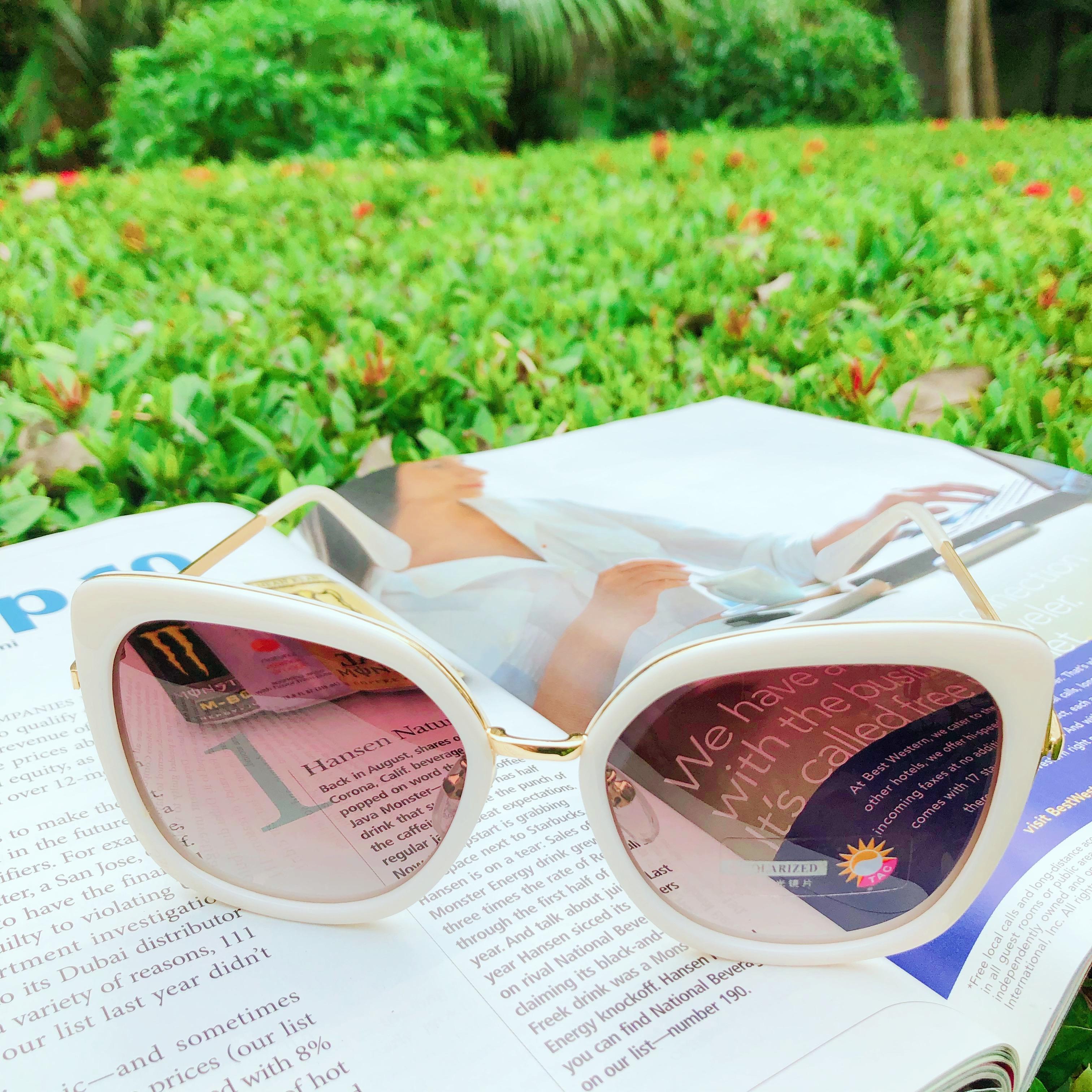 复古潮人防紫外线墨镜休闲太阳镜时尚