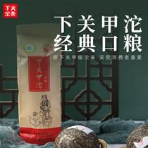 下关甲沱2020年春茶生茶叶绿色食品下关沱茶普洱茶2条500g组合