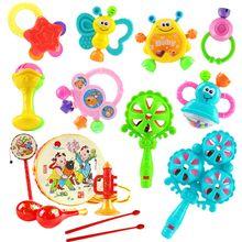Погремушки и игрушки для малышей > Погремушки.