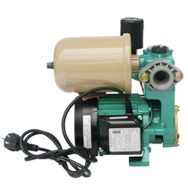 Germany Weihua pump Pw-175eah automatic household self-priming booster pump water heater pressurized pumping