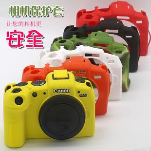 佳能EOS RP 200D 200D II 2代 二代保护套 相机套G7X mrak III G7X2 G7X3 代 相机包 硅胶套 单反包 相机配件图片