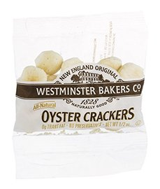 Crackers Oyster Old Fash .5 Oz -Pack of 150 null