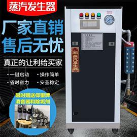 仰望 电加热蒸汽发生器全自动蒸气酿酒干洗店商用工业电锅炉380v