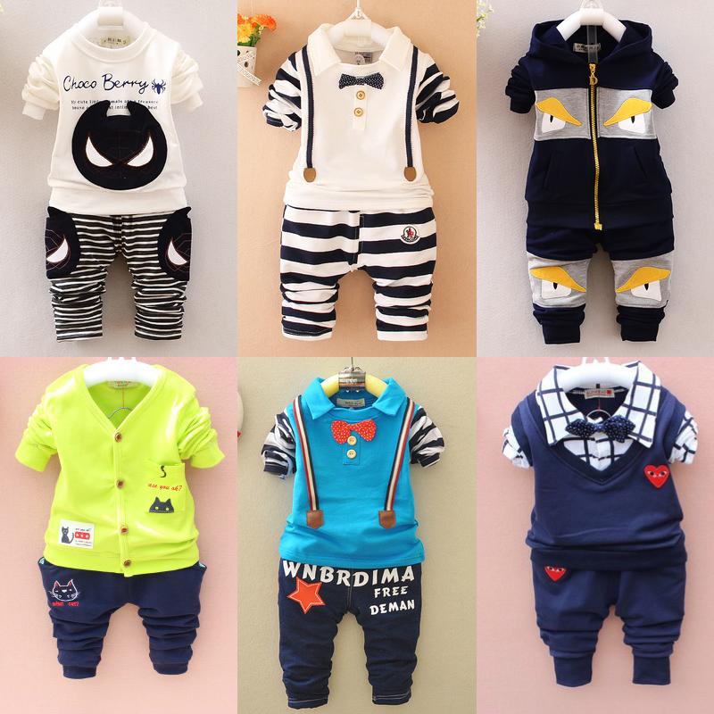 1 мальчиков спортивной одежды Весна 2016 детей с осени 2 мальчиков 3 дети 4 одежду 0-5