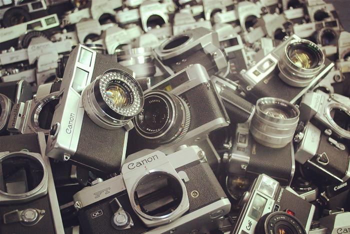 rollei /禄来各类数码双反相机胶片