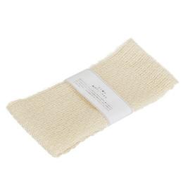 日本供 棉麻搓澡巾桑拿巾洗澡巾洁净舒适洗澡搓背浴巾实用方便