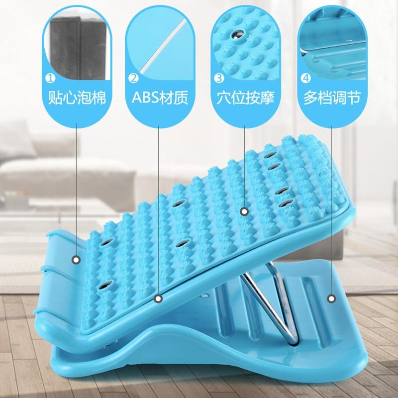 家用健身折叠拉筋板斜踏板站立斜板抻筋拉筋凳瘦小腿拉伸器材神器