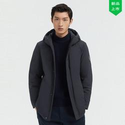波司登2020新款男士风衣羽绒服两件套可脱卸内胆冬季B00145127