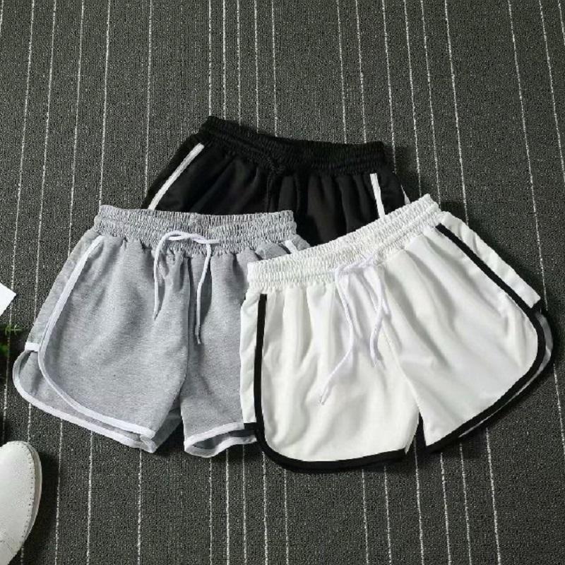 短裤男潮大裤衩睡觉三分裤宽松跑步2分裤居家睡裤夏季运动休闲裤