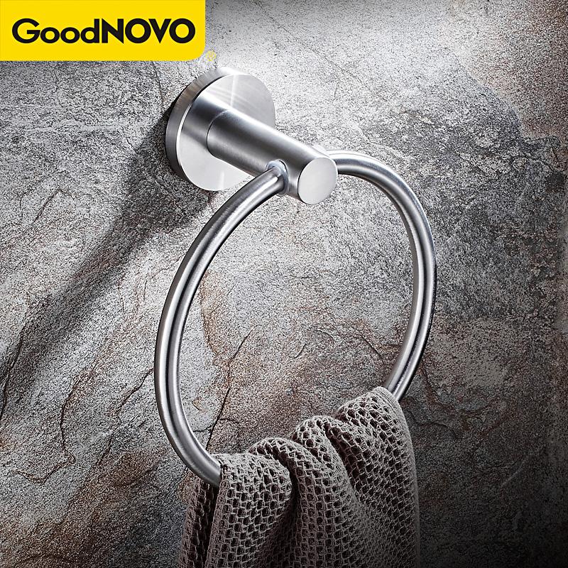 Кольцо вешалка для полотенца Артикул 580380083376