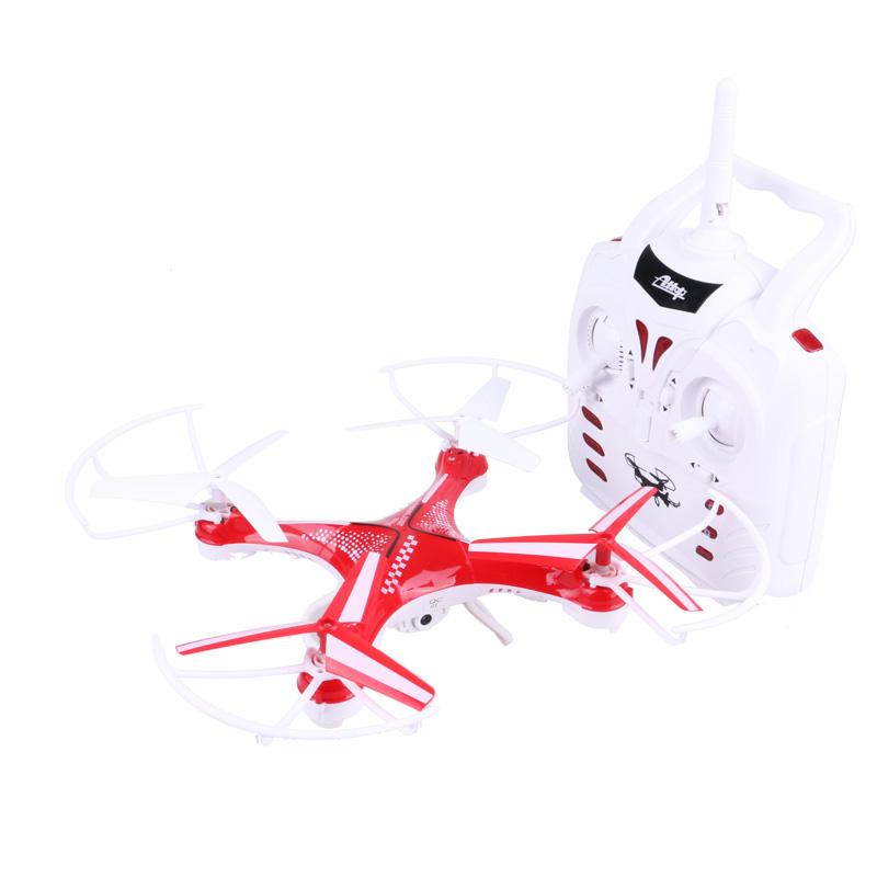 雅得迷你耐摔FPV實時航拍WIFI四軸飛行器 玩具遙控飛機無人直升機