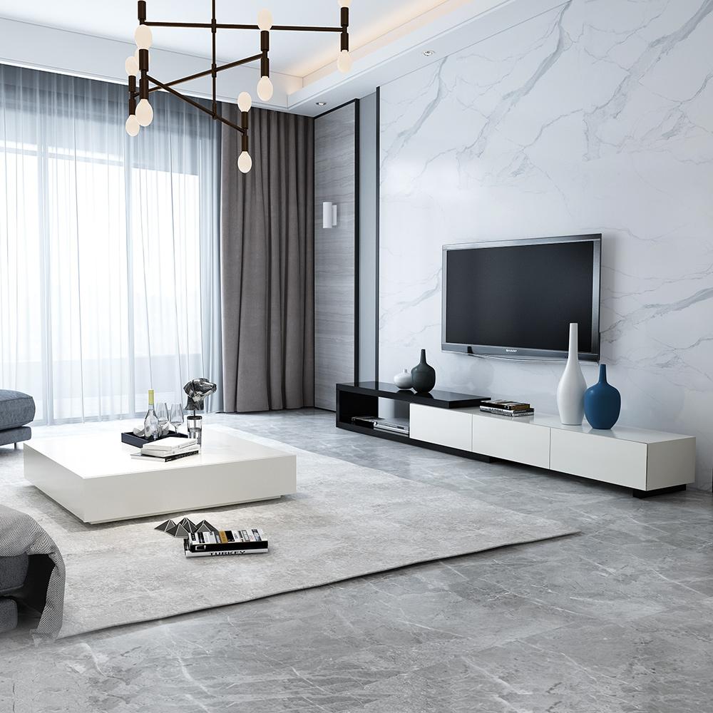 电视柜现代简约 北欧风格茶几电视柜组合 小户型家具组合套装地柜