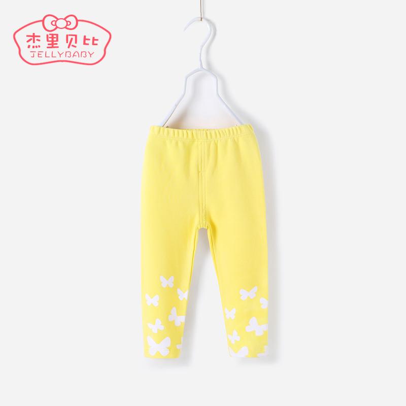 女童小童嬰兒女寶寶打底褲