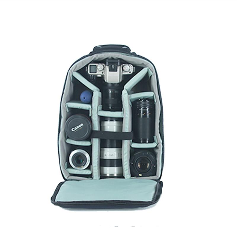 Mekko / Meikang UAV digital SLR camera bag double shoulder multifunctional professional SLR Camera Bag