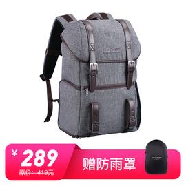 卓尔相机包双肩专业佳能尼康索尼单反背包户外微单休闲便携摄影包图片