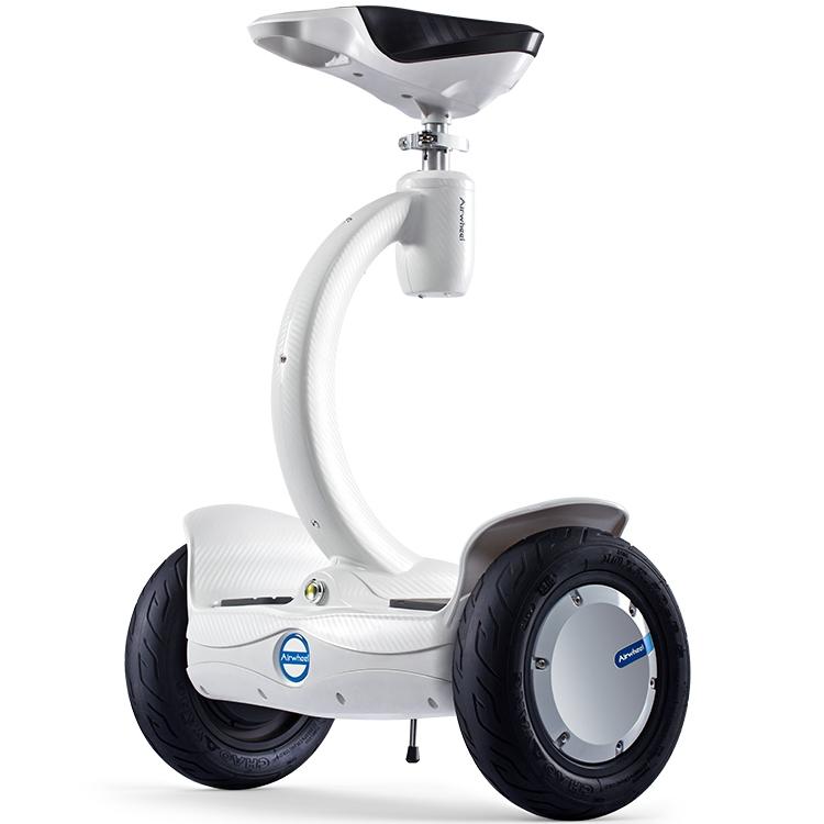 爱尔威S8系列 智能双轮电动平衡车 成人儿童站坐两用代步车体感车12-02新券