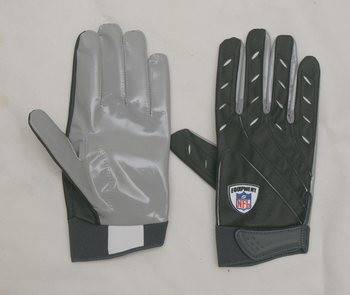 Американский регби перчатки см. введение больше заказ большой двор регби перчатки