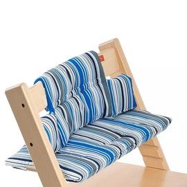 专柜现货 Stokke Tripp Trapp婴儿成长椅餐椅配件坐垫 多色可选图片