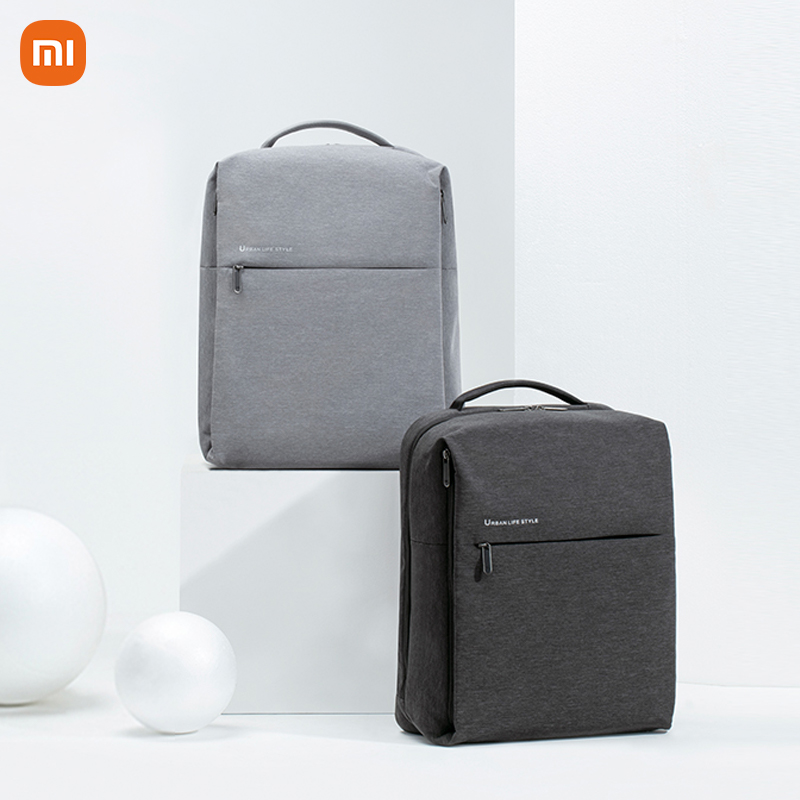Xiaomi backpack schoolbag men's and women's laptop bag fashion trend Travel Backpack