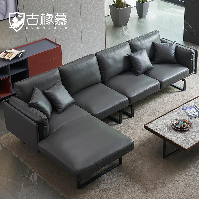 意大利轻奢沙发贵吗