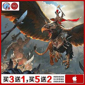 战锤:全面战争 Total War: WARHAMMER 苹果Mac游戏 支持Big Sur