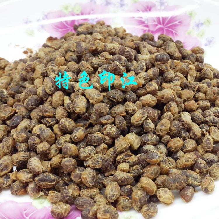 贵州特产豆鼓 铜仁豆豉农家自制豆豉干豆思贵州豆豉臭豆豉