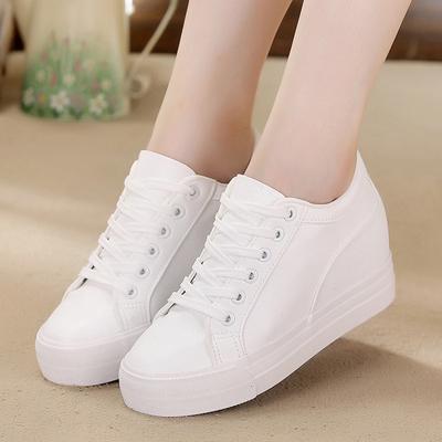 女白鞋内增高这个测评怎么样