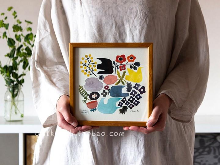 Японское искусство Артикул 570853781375