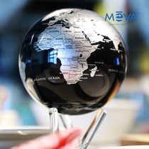 American Mova Light Energy rotation Globe Maglev Office decorative decoration Creative Gift Birthday Gifts