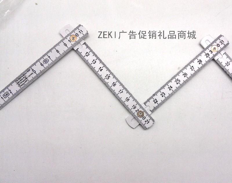 1 метр длиной, 10% пластиковая складная линейка, супер прочный, немецкий бренд, линейка 1 метр оптовые продажи