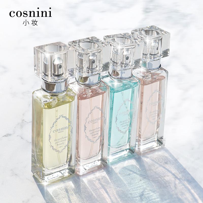 小妆COCO女士持久淡香香水