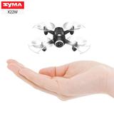 SYMA司马迷你无人机航拍高清专业小型飞行器学生儿童玩具遥控飞机