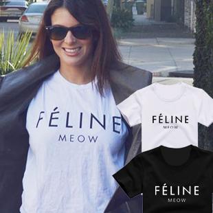 Brian Lichtenberg Edison spoof Homies feline cuntie short sleeved T shirt
