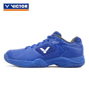 正品VICTOR胜利9200TD专业羽毛球鞋男女款减震防滑耐磨黑色透气白