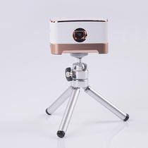 投影仪支架桌面家用小型便携三脚架极米z6天猫精灵坚果i6微麦m200