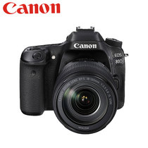 Canon Canon 80d SLR camera SLR HD Digital Tourism intermediate male and female camera