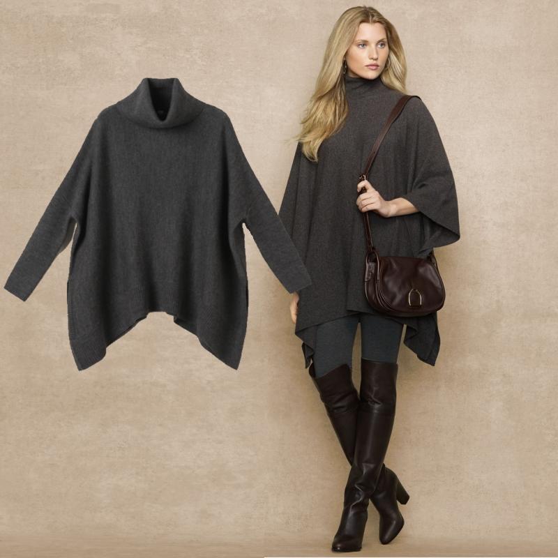 特価2016秋冬欧米ブランドのハイエンドの大気顕痩せ気質高価格比緩いウールのセーター