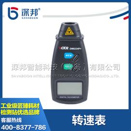 环保测功机转速表数显高精度仪测速表转数表光电测量仪汽车检测线
